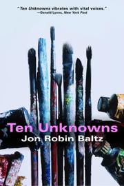 Cover of: Ten unknowns