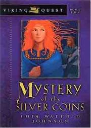 Cover of: Mystery of the silver coins