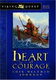 Cover of: Heart of courage