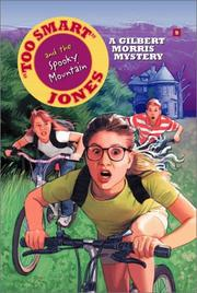 Cover of: Too Smart Jones and the spooky mansion | Gilbert Morris