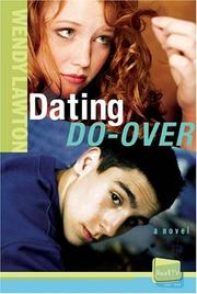 Dating do-over by Wendy Lawton