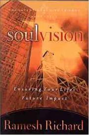 Cover of: Soul Vision