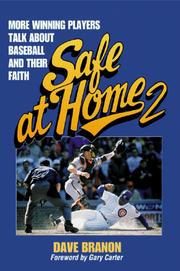 Cover of: Safe at home 2