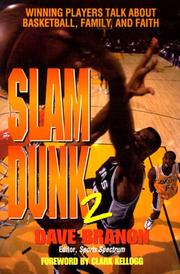 Cover of: Slam Dunk 2
