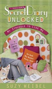 Cover of: Secret Diary Unlocked | Suzy Weibel