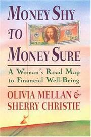 Cover of: Money shy to money sure