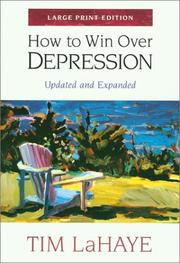 Cover of: How to win over depression