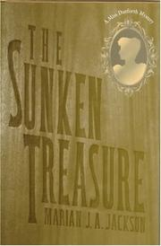 Cover of: The sunken treasure