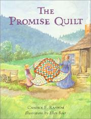 Cover of: The Promise Quilt