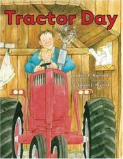 Cover of: Tractor Day