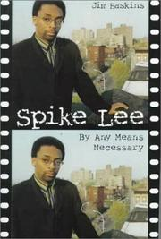 Cover of: Spike Lee