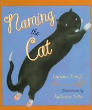 Cover of: Naming the cat