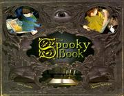 Cover of: The Spooky Book