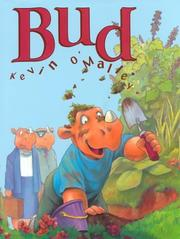 Cover of: Bud
