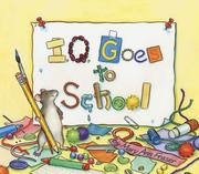 Cover of: I.Q. goes to school | Mary Ann Fraser