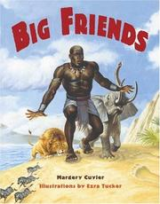 Cover of: Big friends