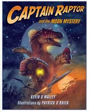 Cover of: Captain Raptor and the moon mystery