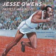 Cover of: Jesse Owens: Fastest Man Alive
