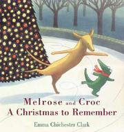Cover of: Melrose and Croc A Christmas to Remember