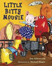 Cover of: Little Bitty Mousie