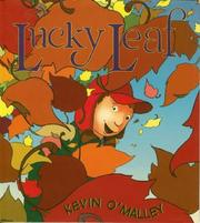 Cover of: Lucky Leaf | Kevin O