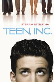 Cover of: Teen, Inc