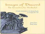 Cover of: Images of discord | James Tanis