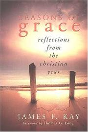 Cover of: Seasons of grace