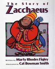 Cover of: The story of Zacchaeus