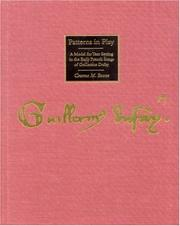 Cover of: Patterns in play | Graeme M. Boone