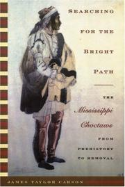 Cover of: Searching for the Bright Path