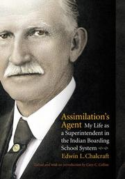 Cover of: Assimilation