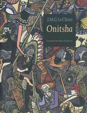 Cover of: Onitsha