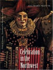 Cover of: Celebration in the Northwest