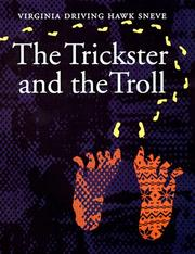 Cover of: The trickster and the troll