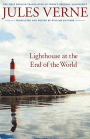 Cover of: Lighthouse at the end of the world =