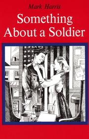 Cover of: Something about a soldier
