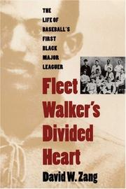 Cover of: Fleet Walker
