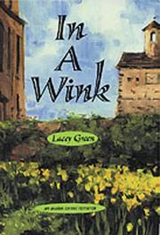 Cover of: In a wink