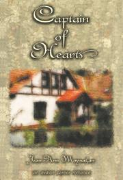 Cover of: Captain of hearts