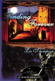 Cover of: Finding forever