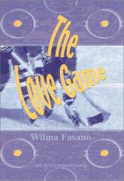 Cover of: The love game