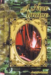 Cover of: A new image | Debby Mayne
