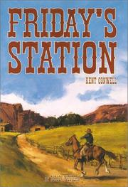 Cover of: Friday's station