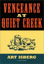 Cover of: Vengeance at Quiet Creek