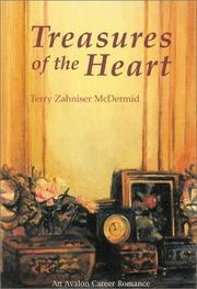 Cover of: Treasures of the heart