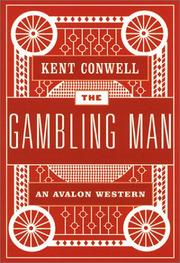 Cover of: The gambling man