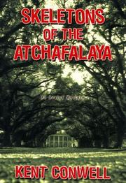 Cover of: Skeletons of the Atchafalaya