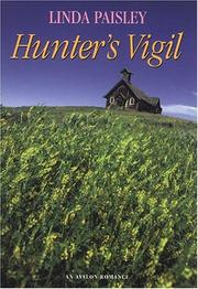 Cover of: Hunter's vigil