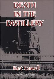 Cover of: Death in the  distillery